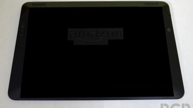 اللوحي أمازون Kindle Fire HD 2 صور مسربة تكشف عن الشكل الجديد للوحي أمازون Kindle Fire HD 2