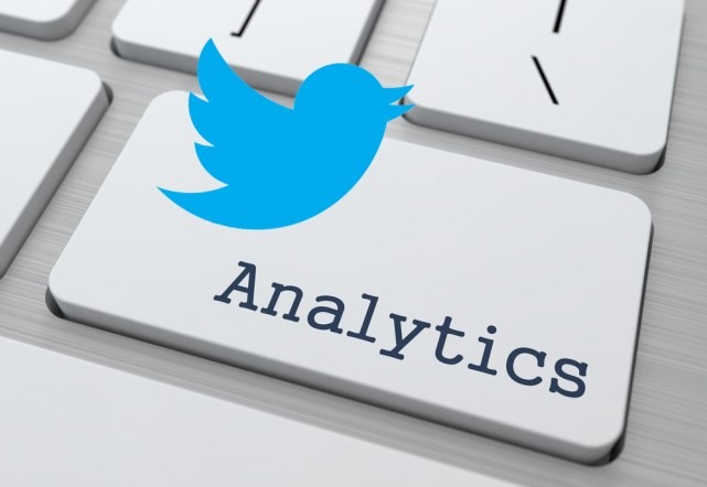 تحليلات تويتر