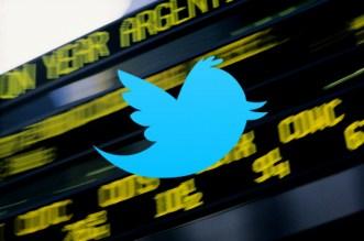twitter trading