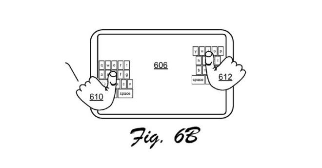 براءة اختراع مايكروسوفت