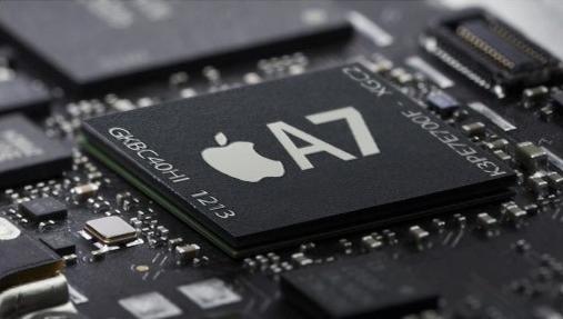 Apple-Chip
