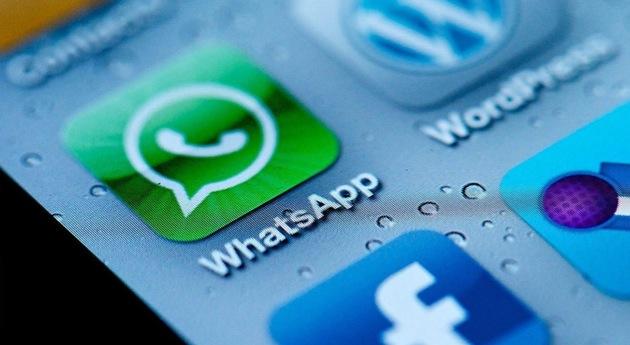 Whatsapp-App