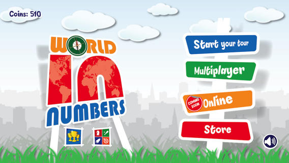 World in numbers
