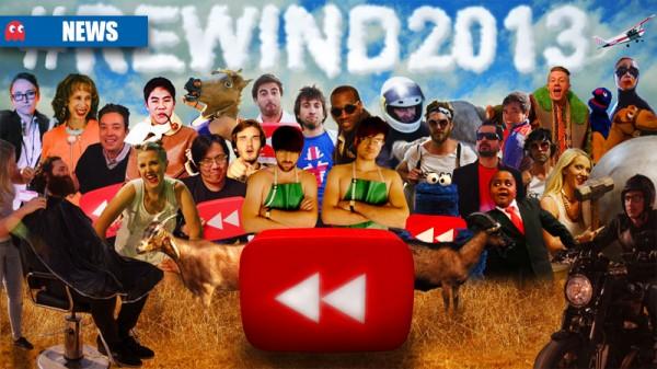 YouTube-Rewind-2013-