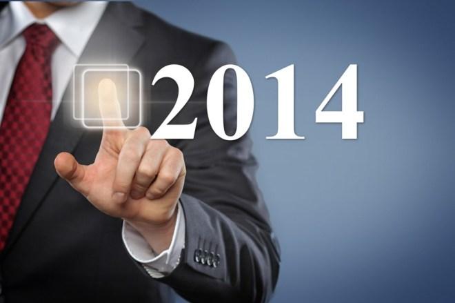 Touchscreen 2014