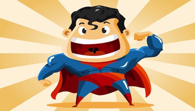 bigstock-Strong-Super-Hero-Detailed-ve-25171511