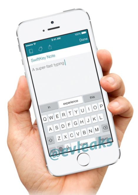 swiftkey-note-ios-app-1