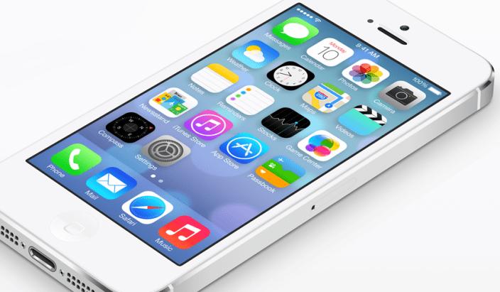 أبل تطلق تحديث iOS 7.0.6 لعلاج بعض المشاكل الأمنية - عالم التقنية