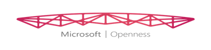 Microsoft   Openness