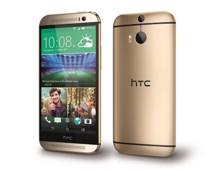 HTC One M8_PerLeft_Gold5