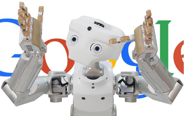 google robotics