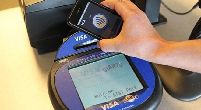 آيفون 6 قادم بخاصية NFC