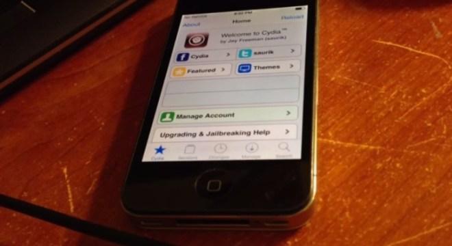 جيلبريك iOS 7.1.1