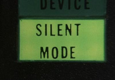 Silent_Mode