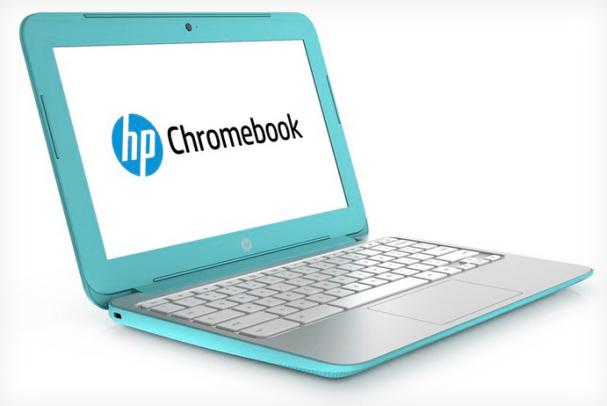 CHROOMBOOK PC