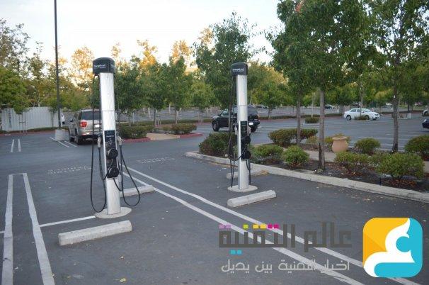 شاحنات للسيارات الكهربائية