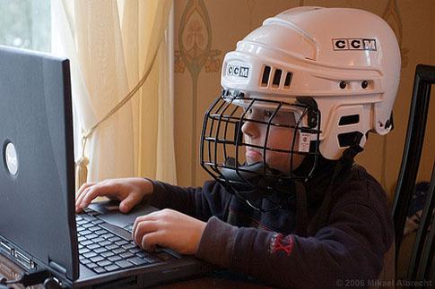 blogging-security