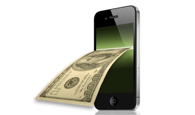 make-money-mobile-apps