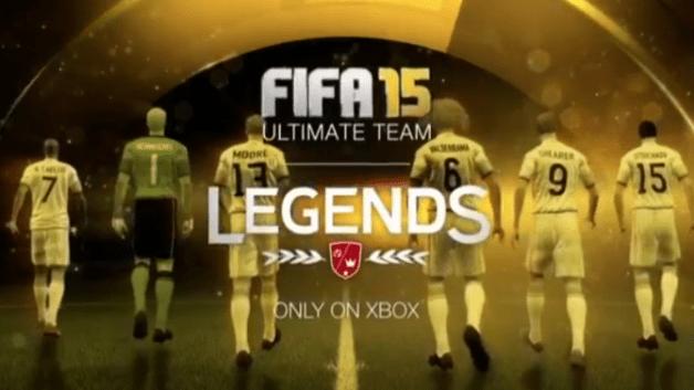 FIFA 15 Bundle 628x353 كل ما كشفت عنه إكس بوكس في مؤتمر gamescom