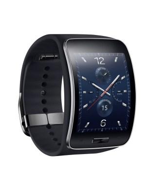 Samsung_Gear S_Blue_Black_3