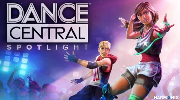 dance central spotlight cover كل ما كشفت عنه إكس بوكس في مؤتمر gamescom
