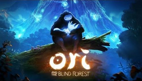 oriblindforest كل ما كشفت عنه إكس بوكس في مؤتمر gamescom