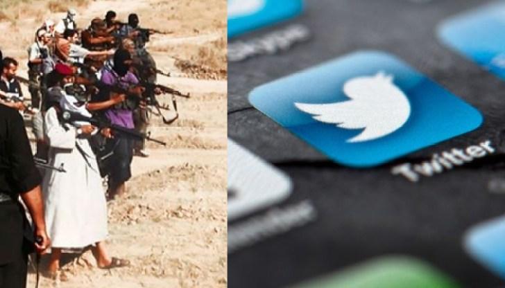داعش تهدد تويتر بالقتل