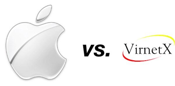 Apple-VS-VirnetX