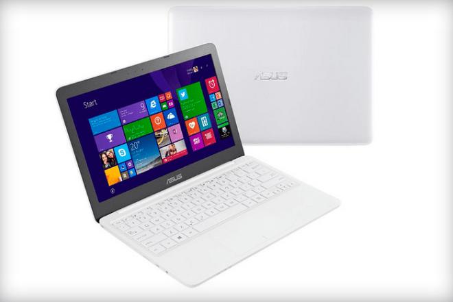 EeeBook X205
