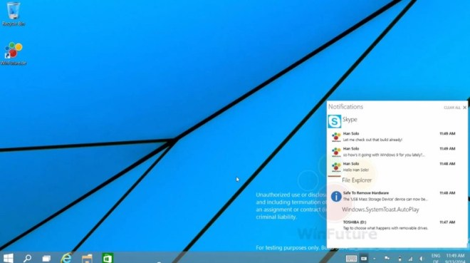 Windows_9_Leak_Notification_Center