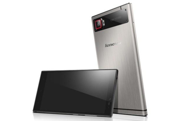 lenovo vibe z2 لينوفو تطلق أحدث هواتف سلسلة Vibe في الشرق الأوسط