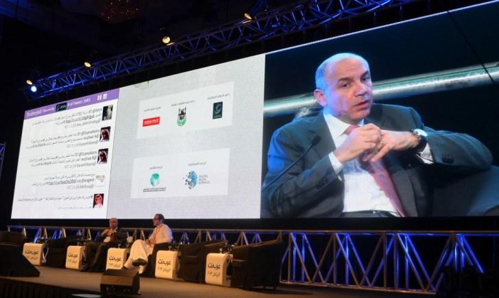 حسان قباني - الرئيس التنفيذي لشركة زين للإتصالات