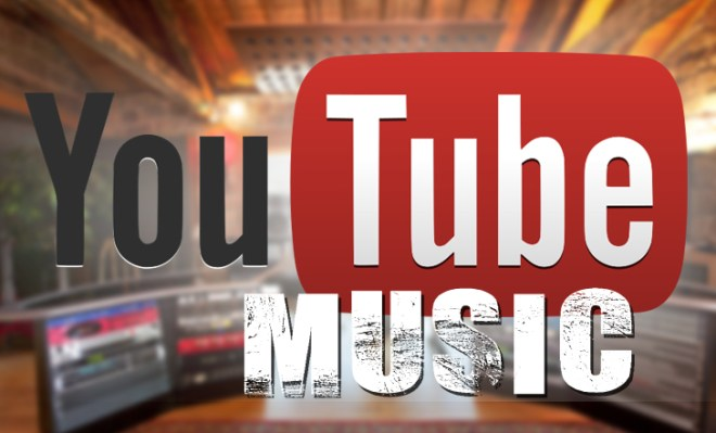 YouTube-to-Launch-Streaming-Music-Service