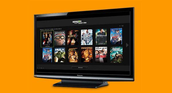 أمازون تخطط لإطلاق خدمة فيديو مجانية