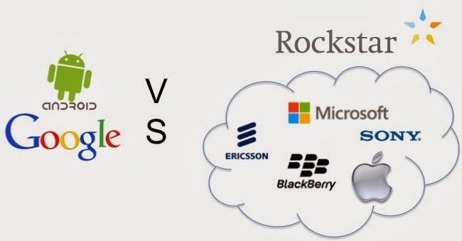 rockstar vs google