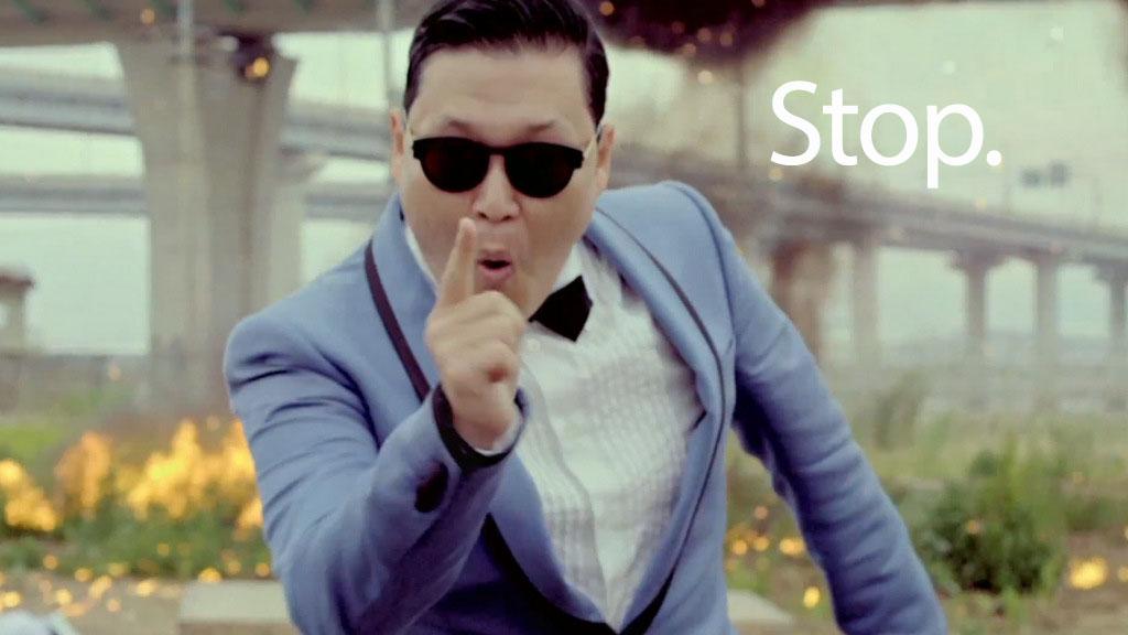 يوتيوب تضطر لتعديل بُنيتها بسبب مقطع Gangnam Style