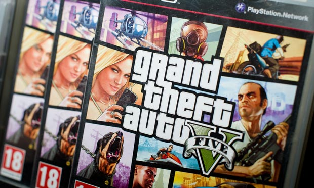 Grand Theft Auto 5 has been condemned for its levels of violence