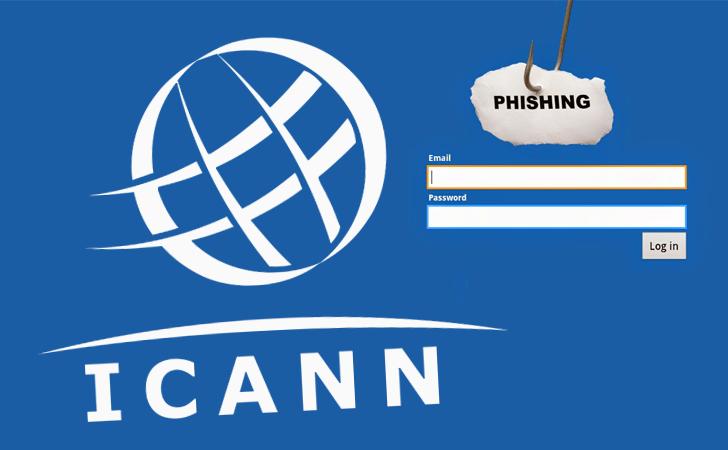 ICANN-Hacked