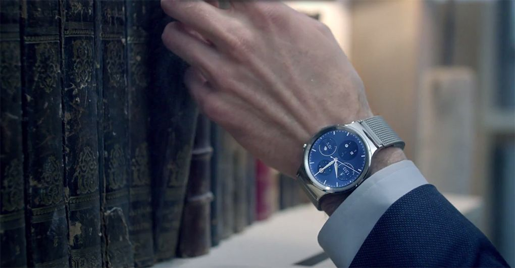 Huawei Watch Android Wear