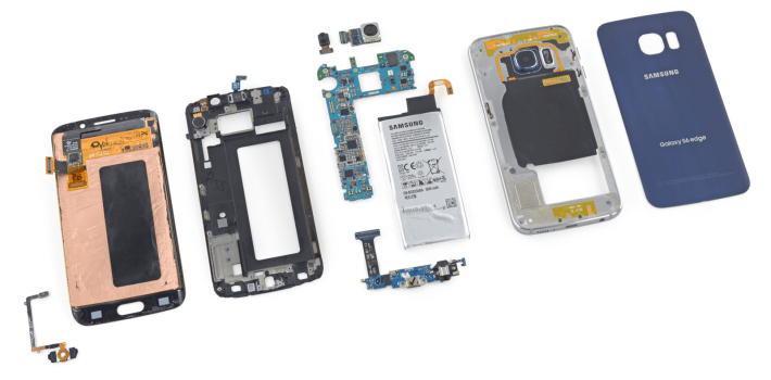 Galaxy-S6-Edge-Teardown