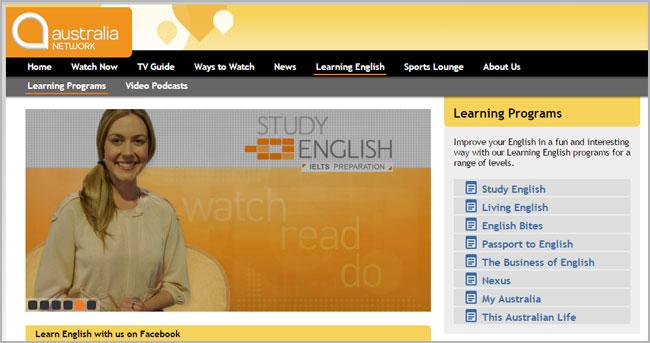 أفضل 10 مصادر مجانية لتعلم وممارسة اللغة الانجليزية بالصوت