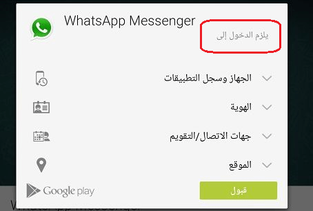 Android-Apps-Permissions