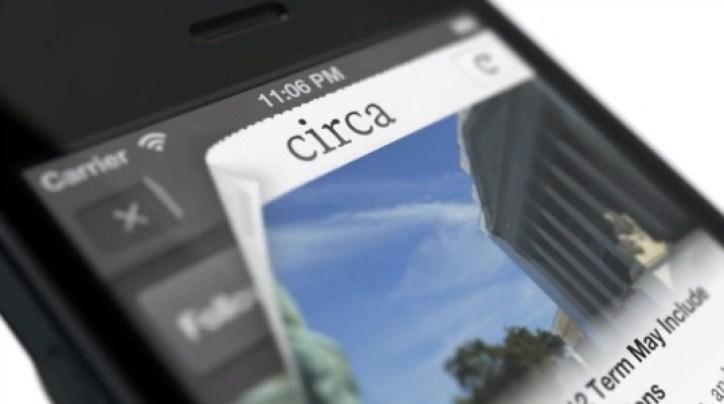 Circa-News-App
