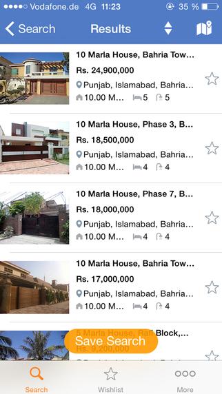 Lamudi لإستئجار أو شراء بيت أحلامك بمعاييرك الخاصة في بضع ثوان