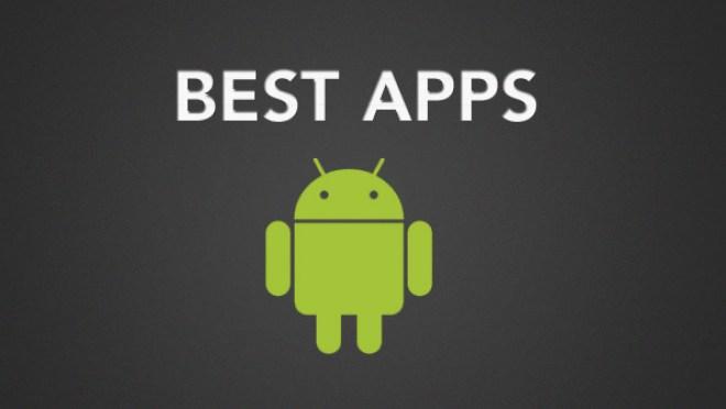 افضل تطبيقات اندرويد