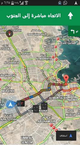 Diroad GPS