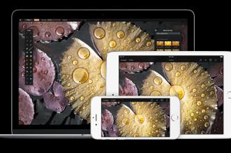 Pixelmator تطبيق كامل المواصفات للتعديل على الصور في iOS