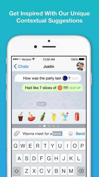 Telegram from Aniways