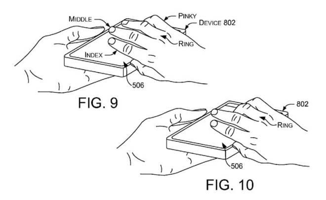 مايكروسوفت براءة اختراع