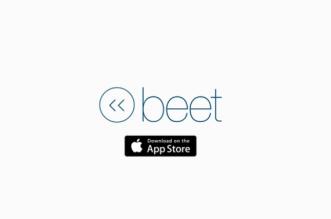 تطبيق Beet الجديد على iOS المنافس لسناب شات